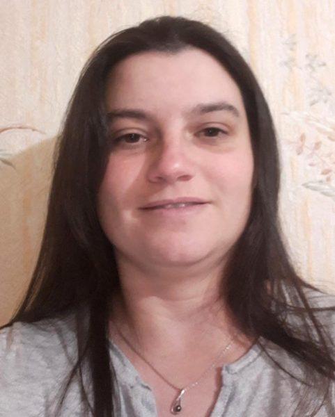 Sara Espiau